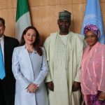 Buhari to reaffirm administration's three-point agenda at 74th UN General Assembly