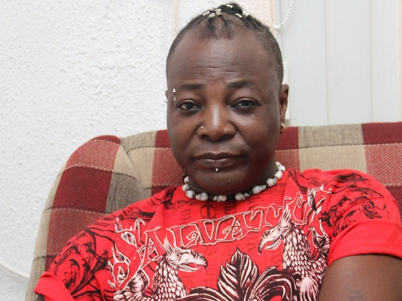 Street protest can't change our leaders, says CharlyBoy