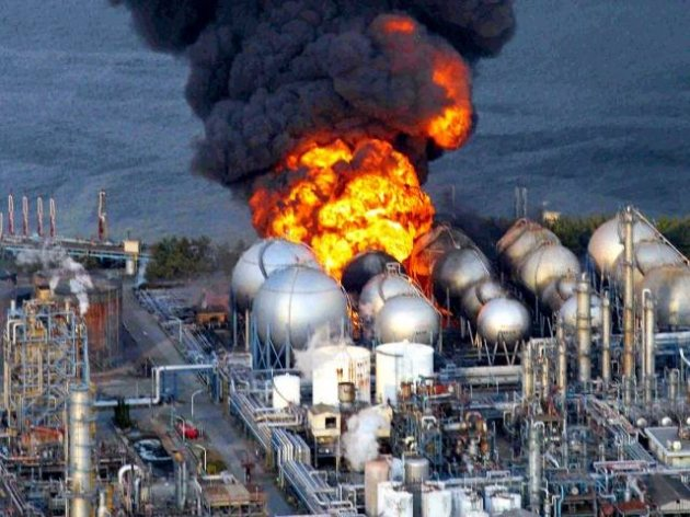 Japan court to rule on TEPCO execs nuclear crisis liability