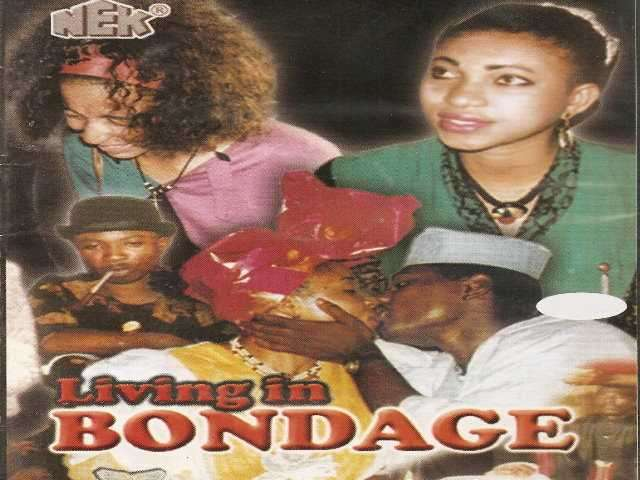 Nollywood legendary movie 'Living in Bondage,' gets sequel