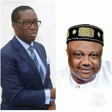 Okowa vs Ogboru: Power outage halts tribunal judgement