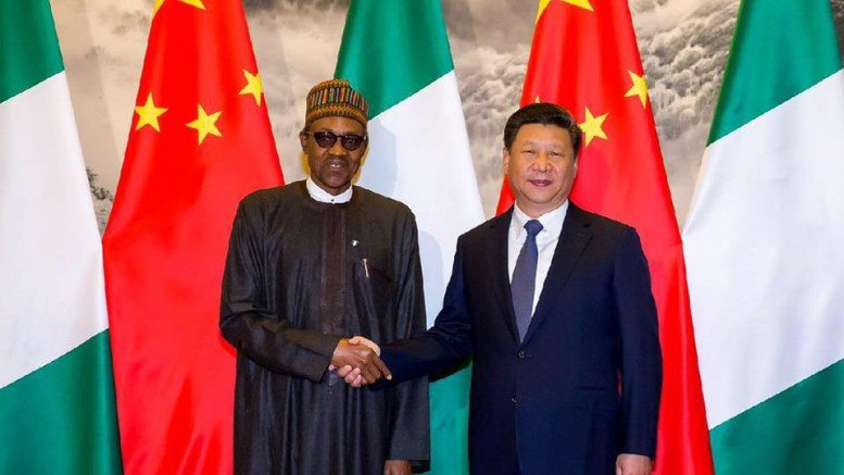 Chinese investments in Nigeria's real sector now $3bn – Envoy