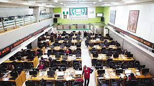 NSE opens trading with 0.21%