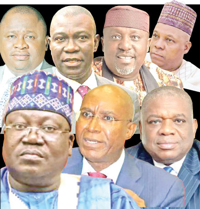 Challenges before returning senators