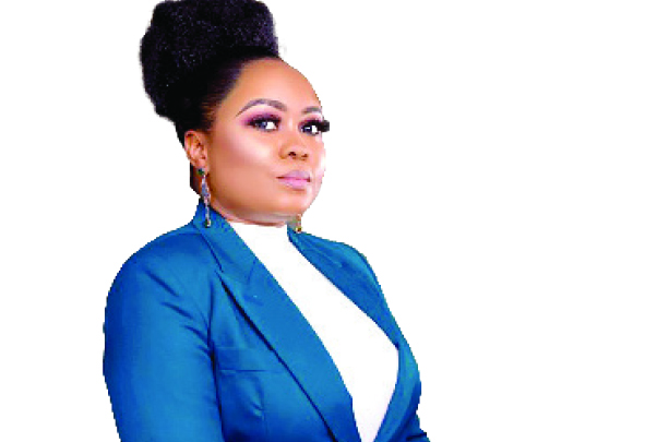 I can't act nude for any amount –Arikegold, actress