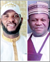 Audu Brothers fight to finish