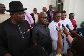 PDP governors meet in Port Harcourt, commends Wike