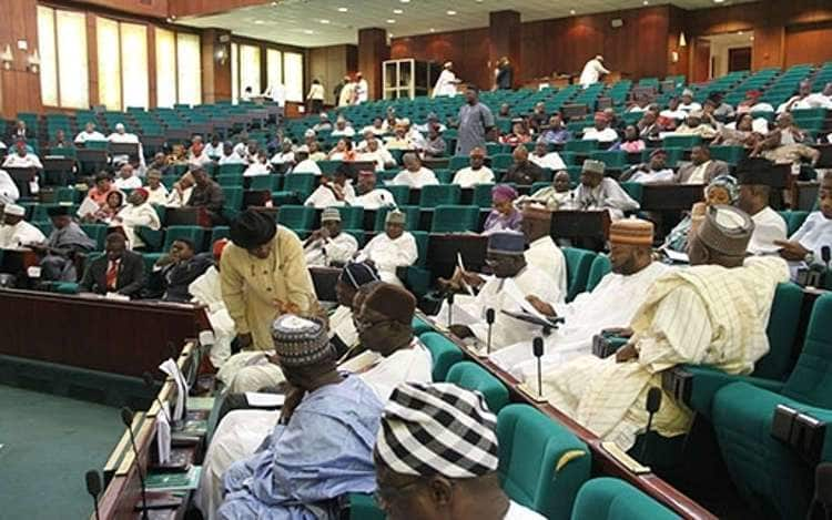 Bayelsa House of Reps caucus decries civil disobedience in N' Delta - Daily Sun