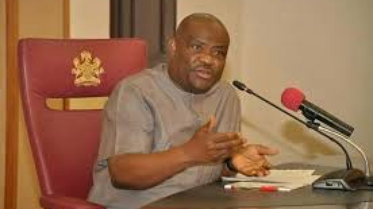 Wike tasks Rivers Judicial Service Commission on roles
