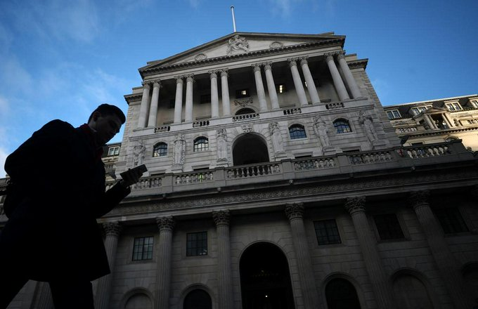 Bank of England sets out rules of engagement for Facebook's Libra cryptocurrency