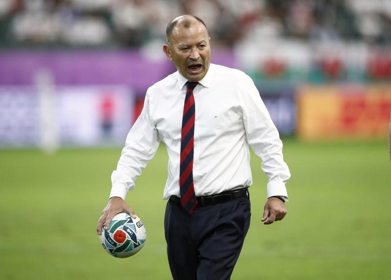 Someone spied on us, but we don't care, says England's Jones