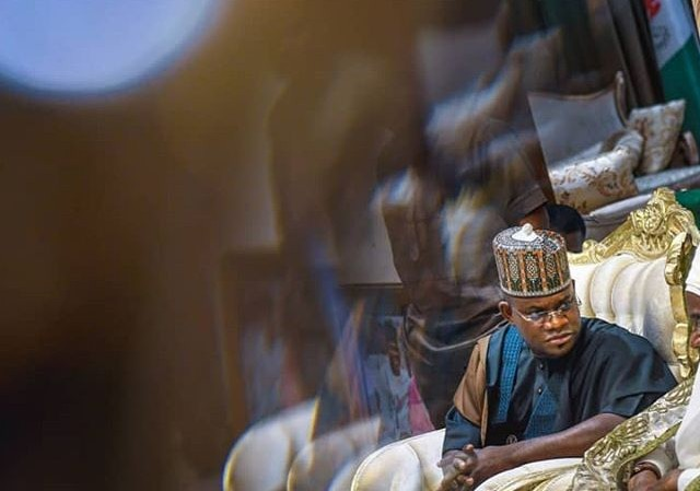 Bello buys 1,000 unregistered tinted vehicles for thugs to rig election, PDP alleges