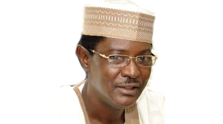 BCDA's Abdullahi speaks on claims over new office complex, utility vehicles