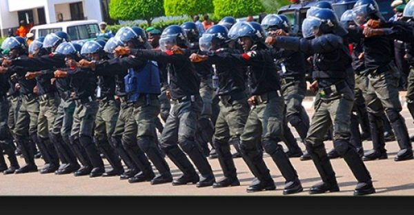 Ministry of Police Affairs approve to recruit 400,000 police men