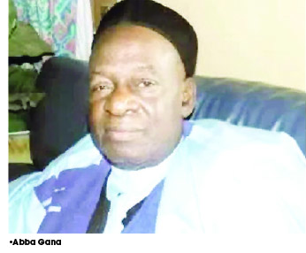 Why North should concede power to South in 2023 –Abba Gana