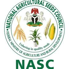 Image result for National Agricultural Seeds Council (NASC)