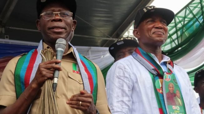 Image result for Court of Appeal okays APC to participate in Bayelsa guber poll
