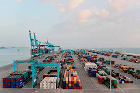 APMT raises the alarm over rising container volumes at ports