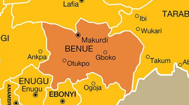 Police rescue abducted Benue doctor