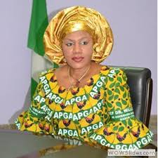 Debunking Online: Obiano's wife disparaging remarks against Ojukwu - Gov's aide