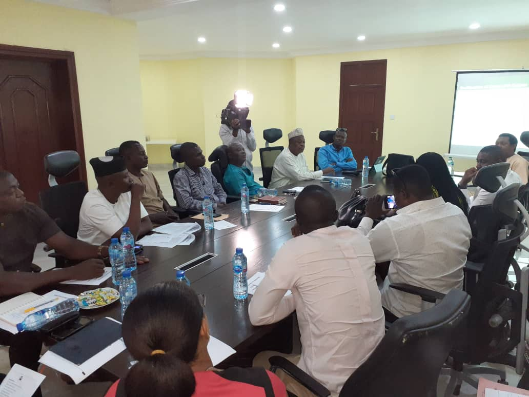 DPR visit depot operations, warns against price hike