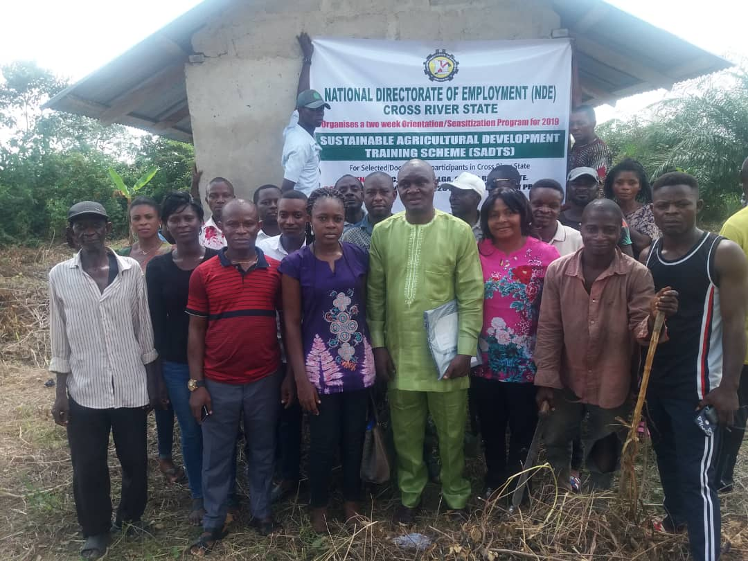 NDE advocates partner buy-ins for community development programmes