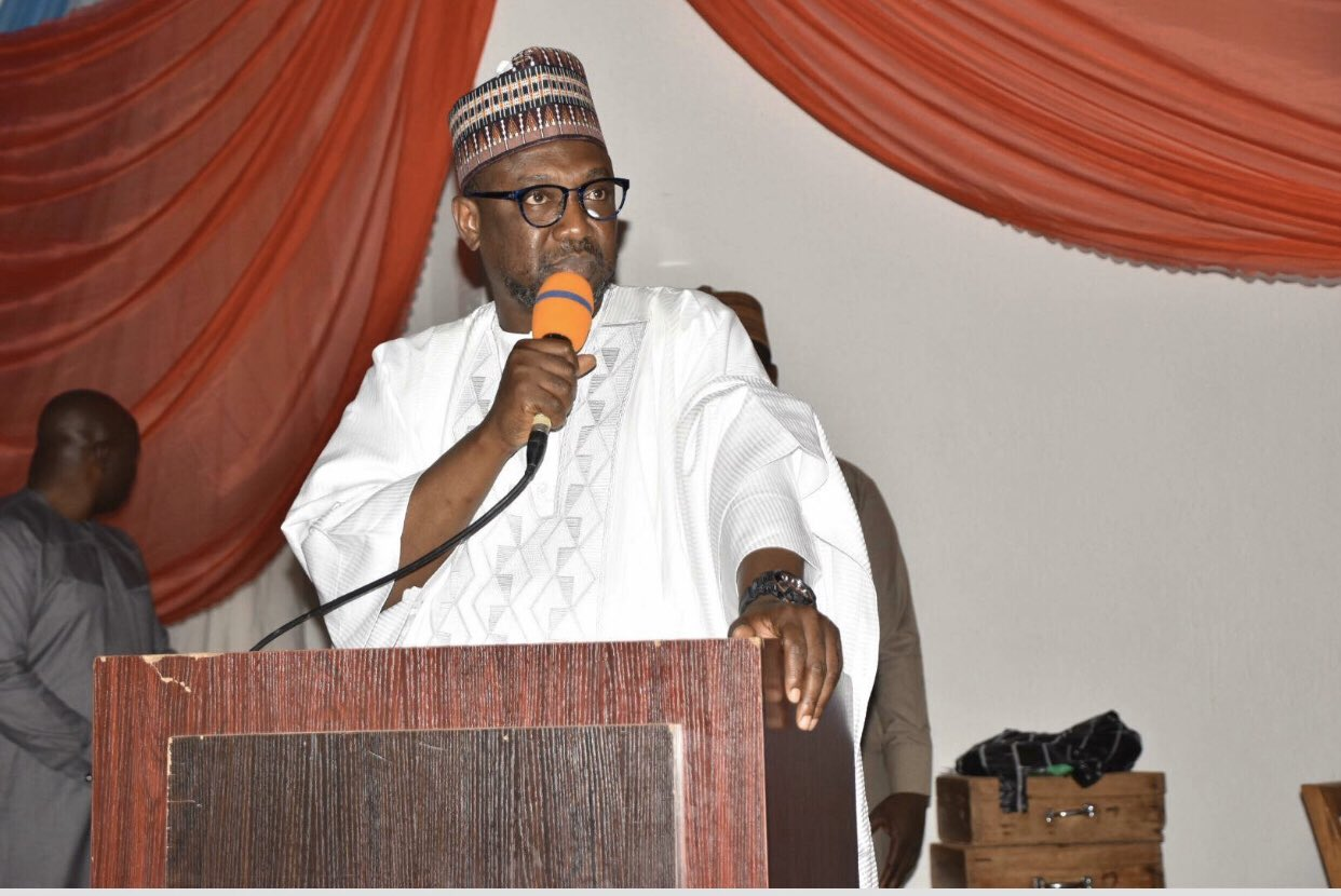 Niger Gov't reacts to allegations of misappropriating N1.4 billion hotel funds