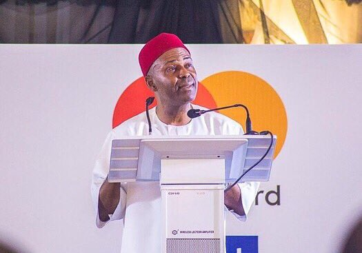 4th Industrial Revolution: Nigeria's full participation key to economic growth