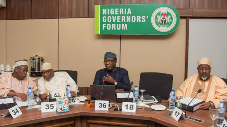 Again, governors meet over bail out facility, others