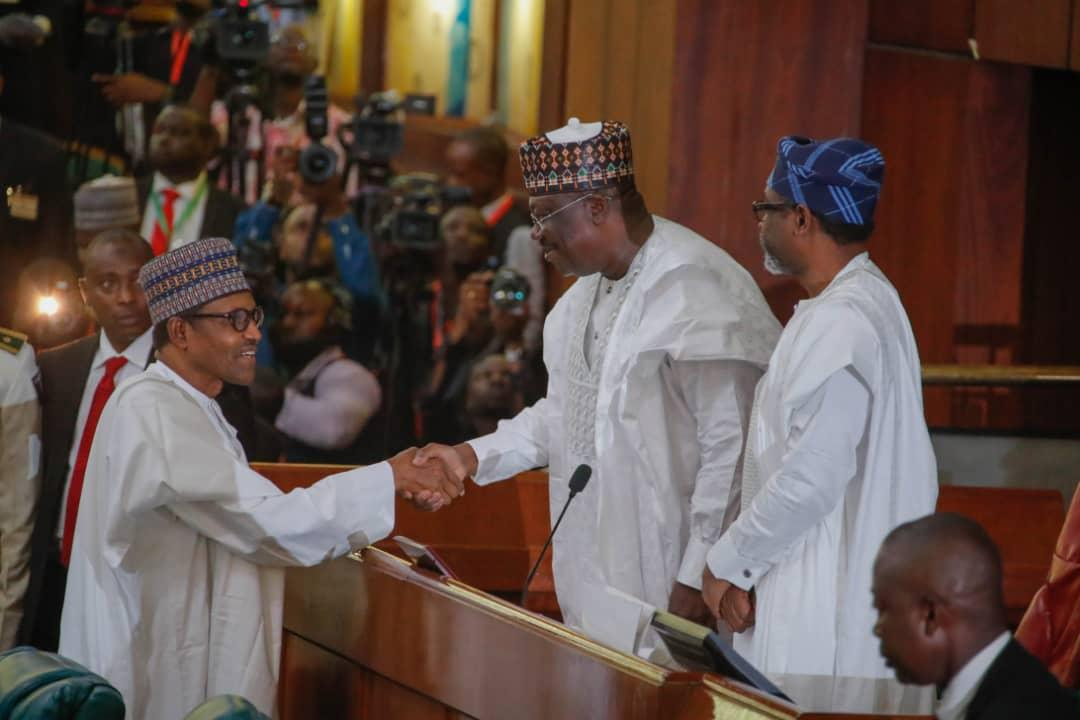 Security Votes: Court okays suit againt Buhari, NASS leaders