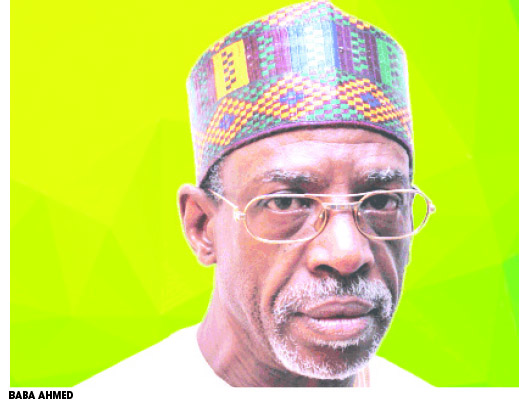 Why sharia council reject power rotation– Baba Ahmed