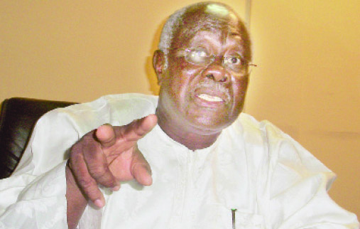How PDP can regain power in 2023 –Bode George