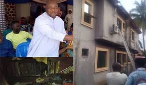 Catholic Diocese of Nnewi says priest likely died from inhaling toxic fume