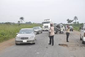 Old trucks on roads must be changed, says  FRSC