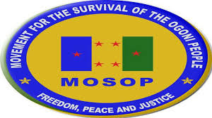 Ogoni: MOSOP gives conditions for oil resumption
