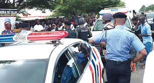 1shot, many injured as RTEAN/ NURTW clashed in Lagos