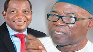 Appeal Court decides Useni, Lalong's fate on Friday