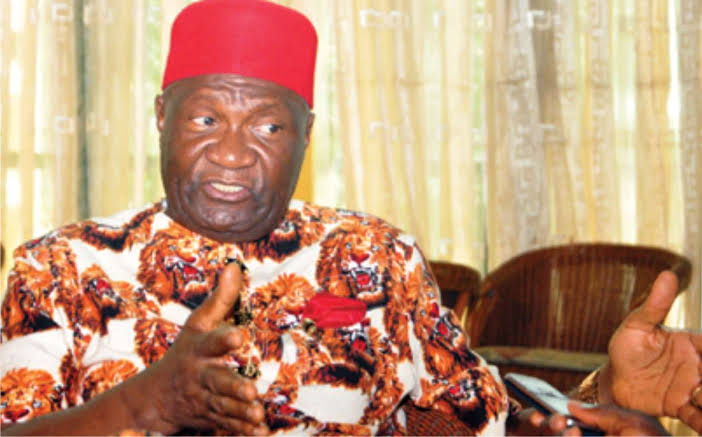 Ohanaeze hits FG over free visa migration policy, says insecurity will worsen