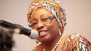 Fayemi' s wife frowns at sexual harassment in Public Service – The Sun  Nigeria