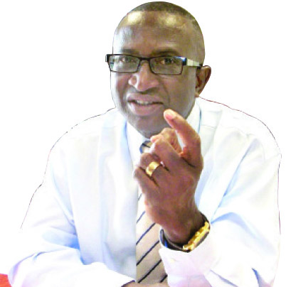 PDP now fatigued and burning out –Senator Ndoma-Egba