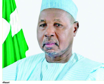2023: I'll be 73 years then, will need to rest –Gov Masari