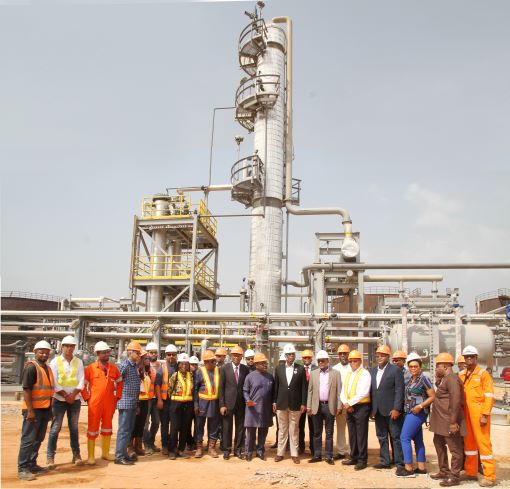 FG elated as Waltersmith Modular Refinery attains 90% completion – The Sun  Nigeria