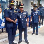 NAF: AVM Philip takes over as AOC in TAC, Makurdi