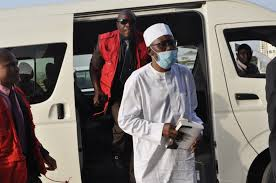 $1.1bn Malabu oil scam: Arraignment of Ex- AGF Adoke, others stalls