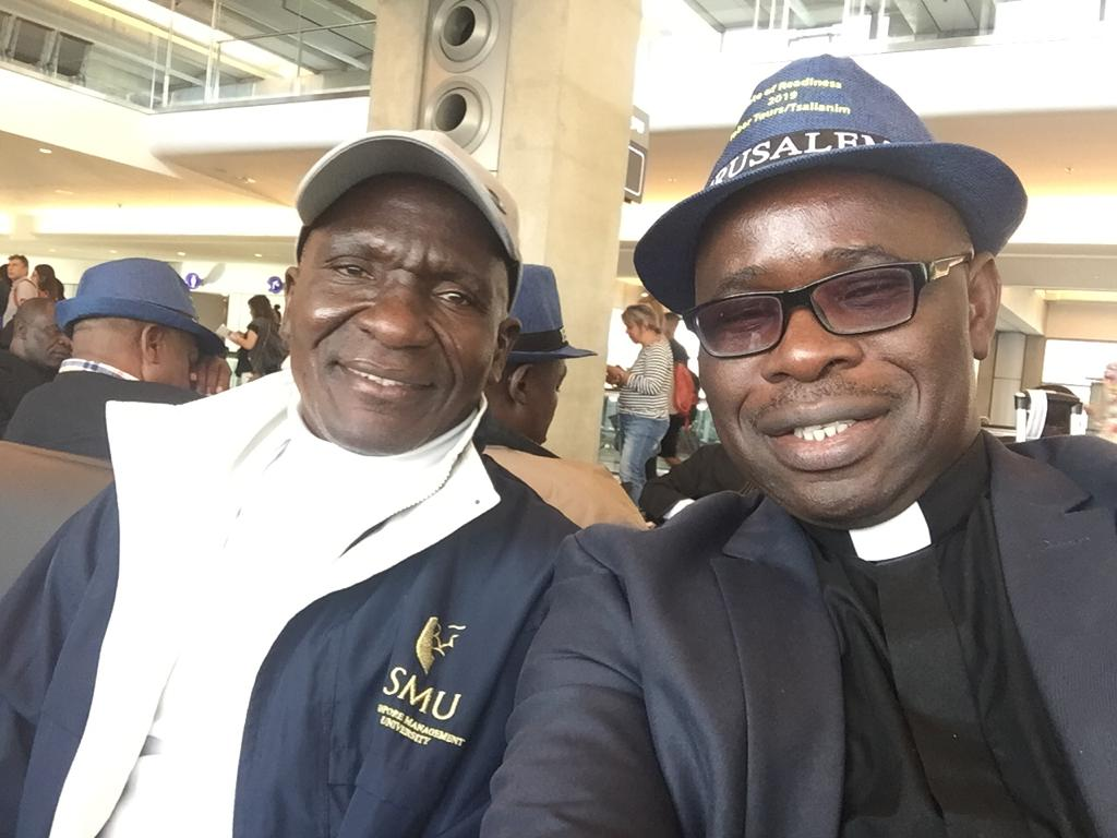 Plateau Christian Pilgrims boss calls on Aviation Ministry to upgrade Heipang Airport