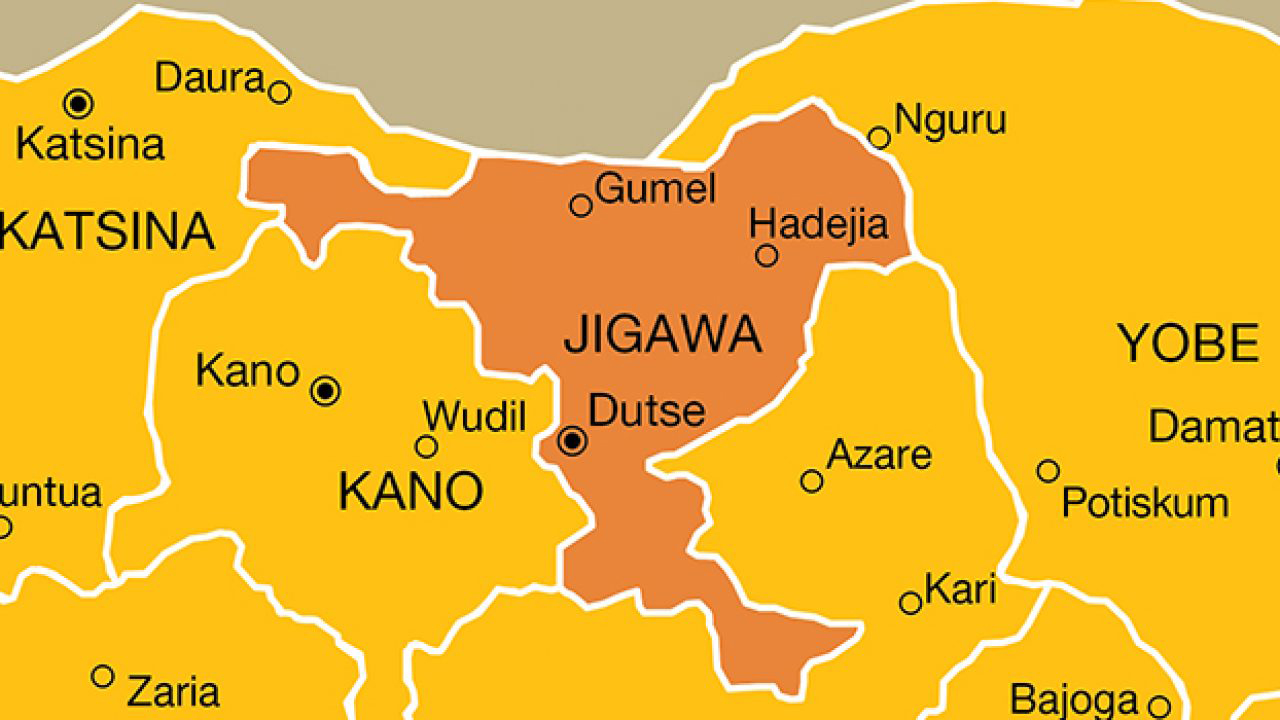 Jigawa lawmaker's wife kidnapped