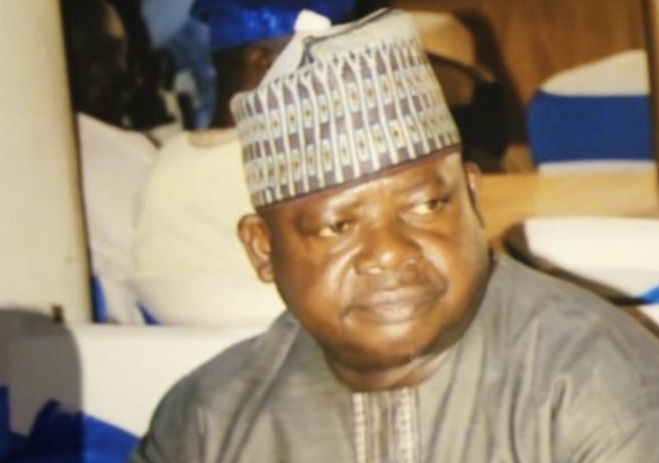 Image result for Kogi PDP Vice Chairman Slumps And Dies