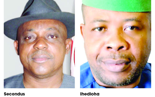 Ihedioha's ouster: PDP bares fangs with protests