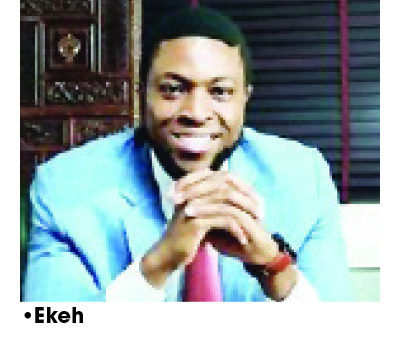 Konga has grown over eight times since we acquired it – Co-CEO, Ekeh