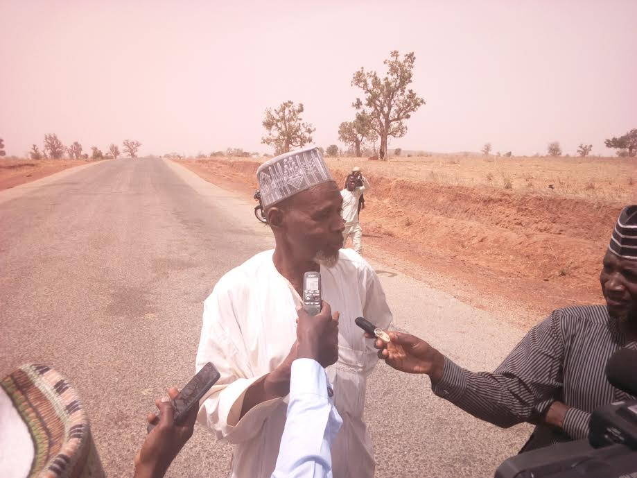 Kebbi govt admonishes host communities to protect projects